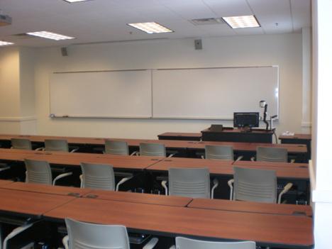 Meyerhoff Computer Classroom