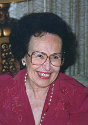 Dr. Helen Ligon