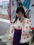 Tokyo - cellphone