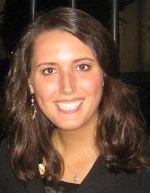 Spotlighting Alumni_Ashley Killough