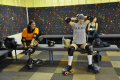 News - Women's Skate Team Gets Down and Derby 10.08.21, 2 of 5