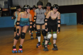 News - Women's Skate Team Gets Down and Derby 10.08.21, 3 0f 5