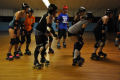 News - Women's Skate Team Gets Down and Derby 10.08.21, 4 of 5