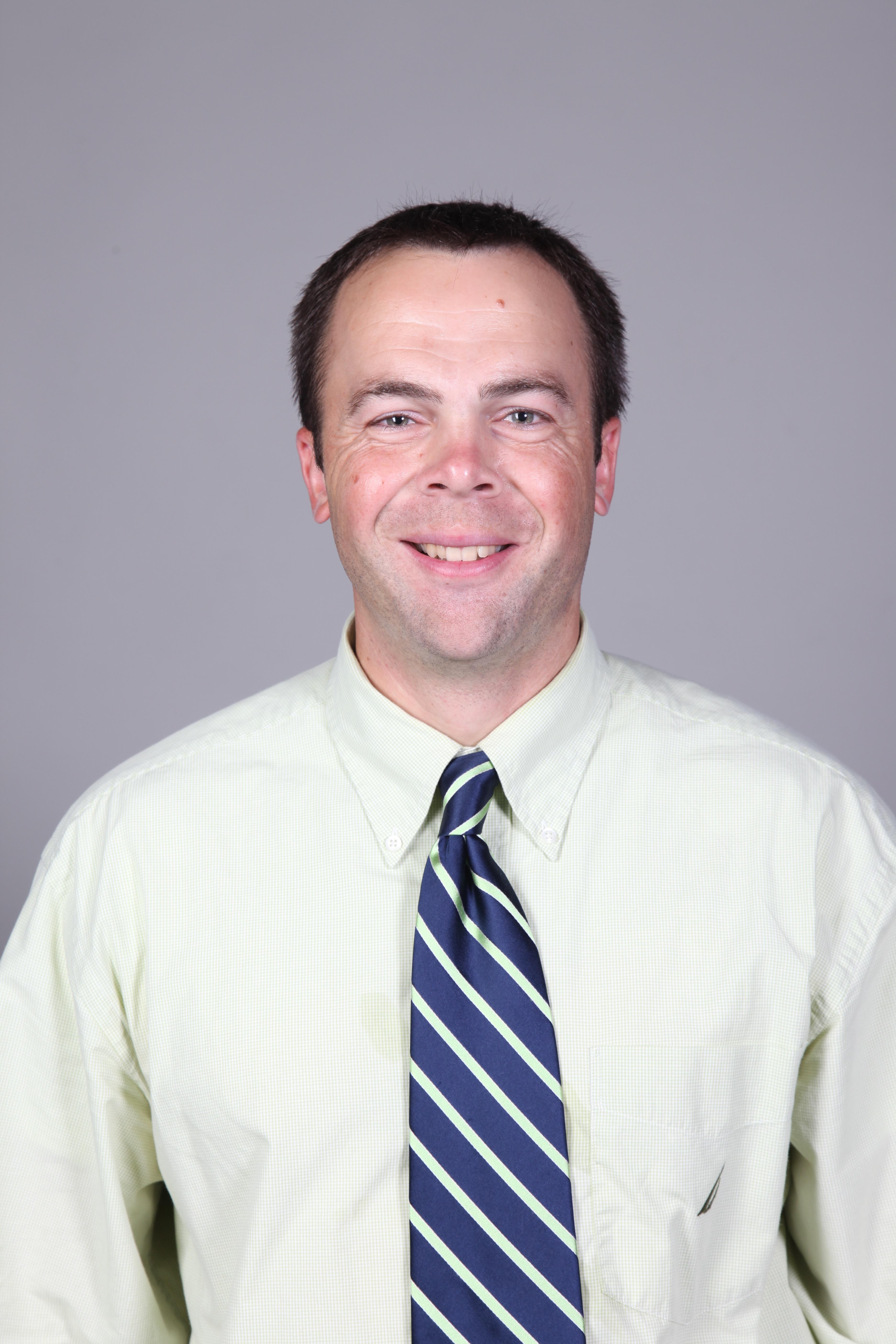 Matt Stott