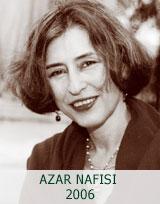 AZAR NAFISI 2006