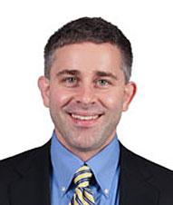 3/4 Dr. Bryan Shaw