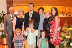 Family/Diana