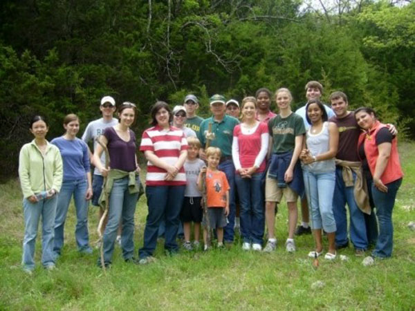 Bratcher Gathering 2008 1