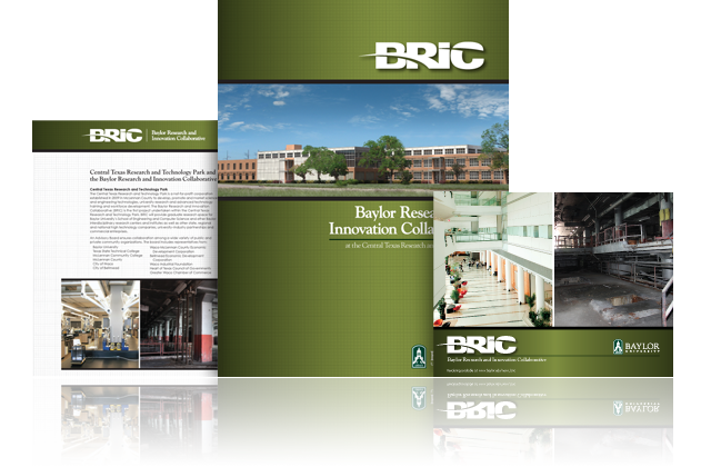 BRIC (Baylor Research and Innovation Collaborative)