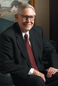 Dr. Bill Pinson
