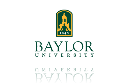 Baylor University Institutional Mark (md)