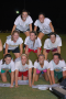 2010 Ultimate Frisbee Women Champs Pyramid