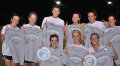 2010 Ultimate Frisbee Women Champs