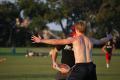 2010 Ultimate Frisbee 36