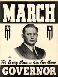 MarchPoster