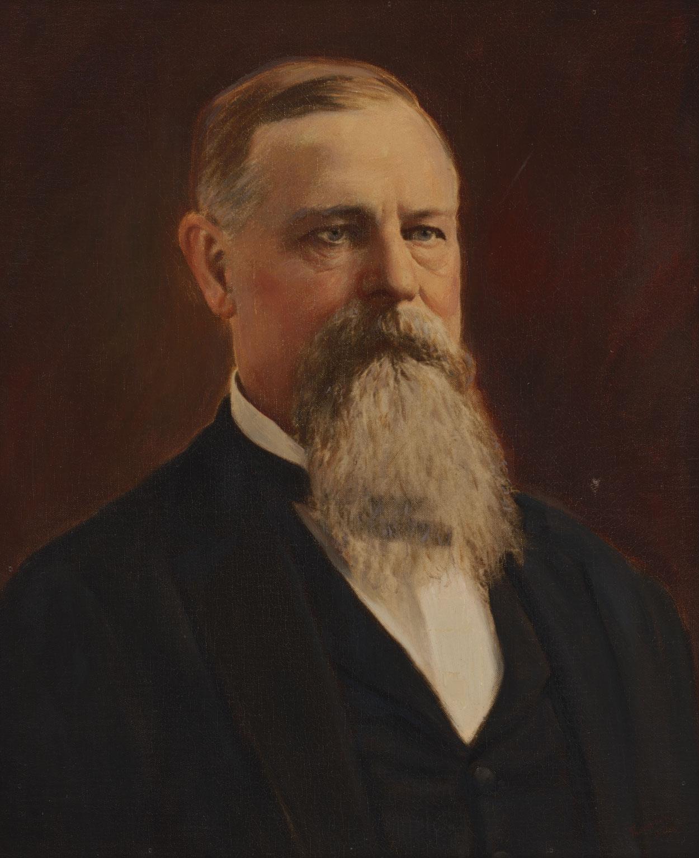 Reddin Andrews Jr.