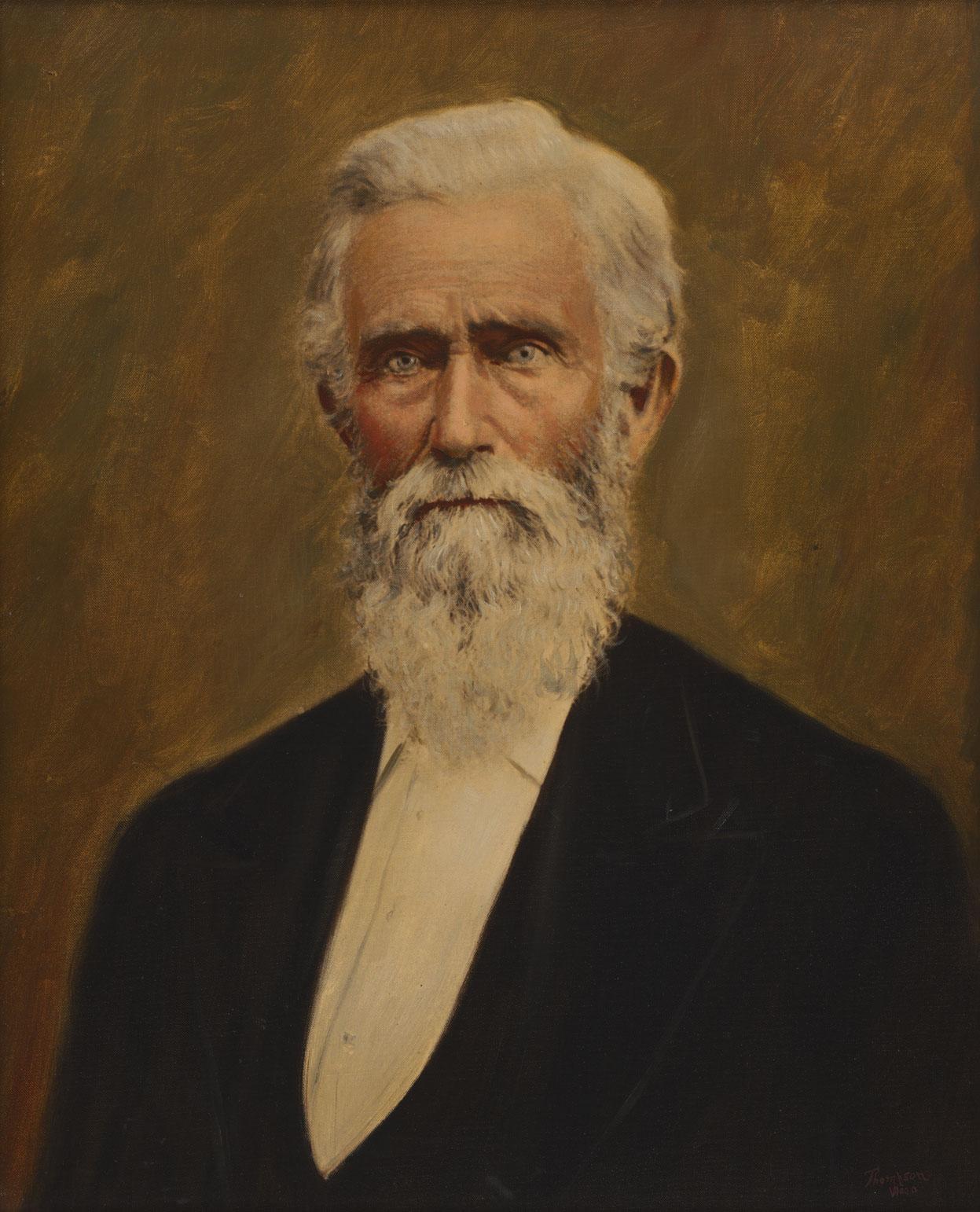 Henry Lee Graves