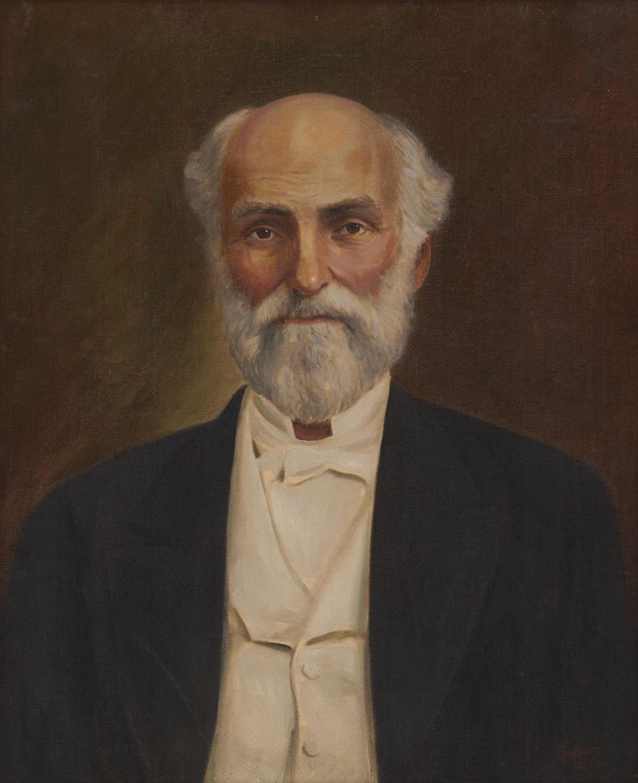Rufus Columbus Burleson