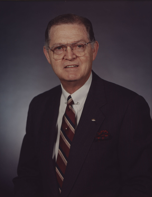 Herbert Hal Reynolds