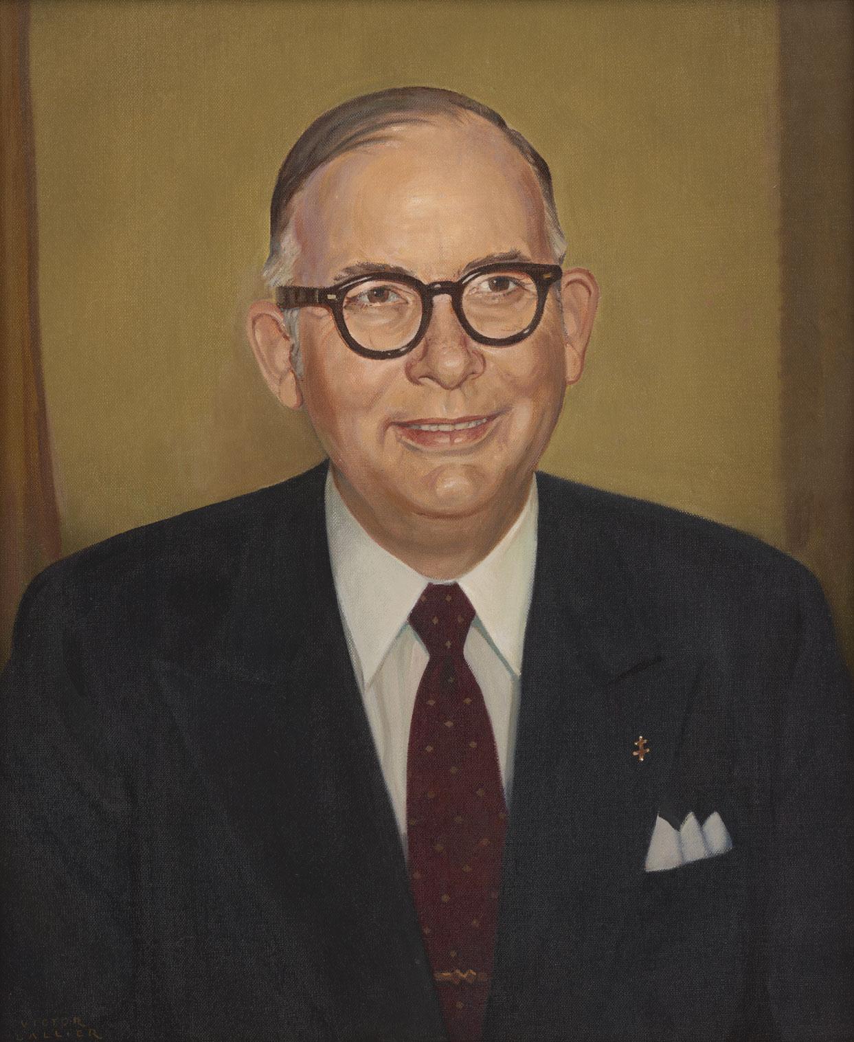 William Richardson White