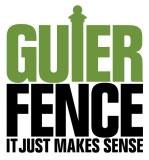 Guier Fence logo