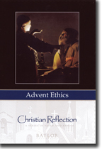Advent Ethics