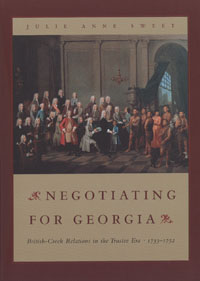 negotiating for georgia