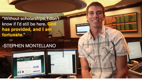 Stephen Montellano