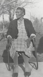 Bettie Mayberry Weatherly