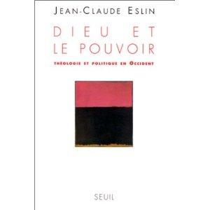Jean-Claude Eslin