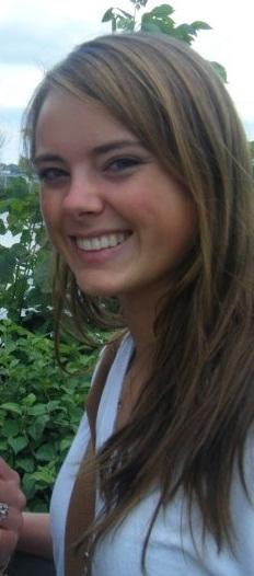 Kelsey Holmes