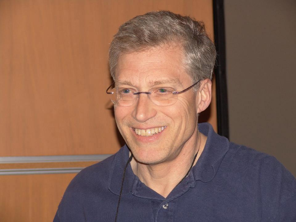 David Bressoud