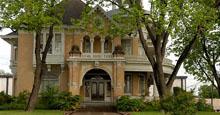madison cooper house