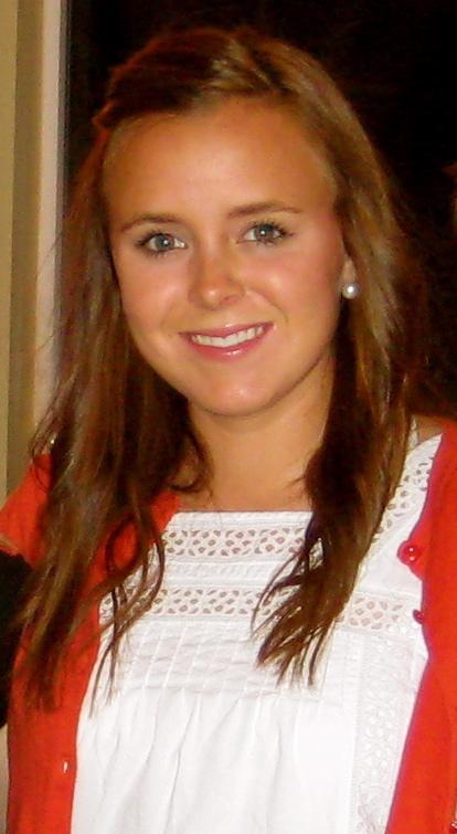 Amy Wofford