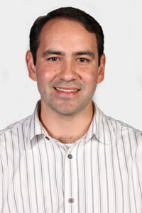 Faculty - Joaquin Lugo