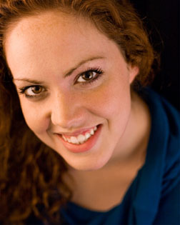 Emily Smith Headshot