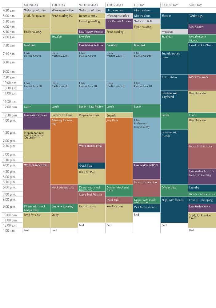 Salim Schedule1