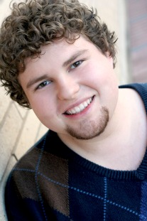 Zach Dailey Headshot