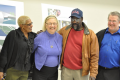 News - Doris Miller Memorial Committee Designates Artists 11.01.16, 10 of 23