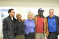 News - Doris Miller Memorial Committee Designates Artists 11.01.16, 11 of 23