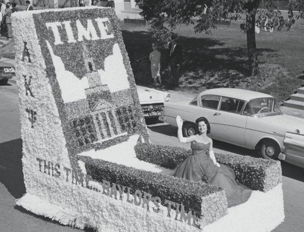 1960s Parade Photo