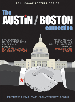 Austin Boston postcard front