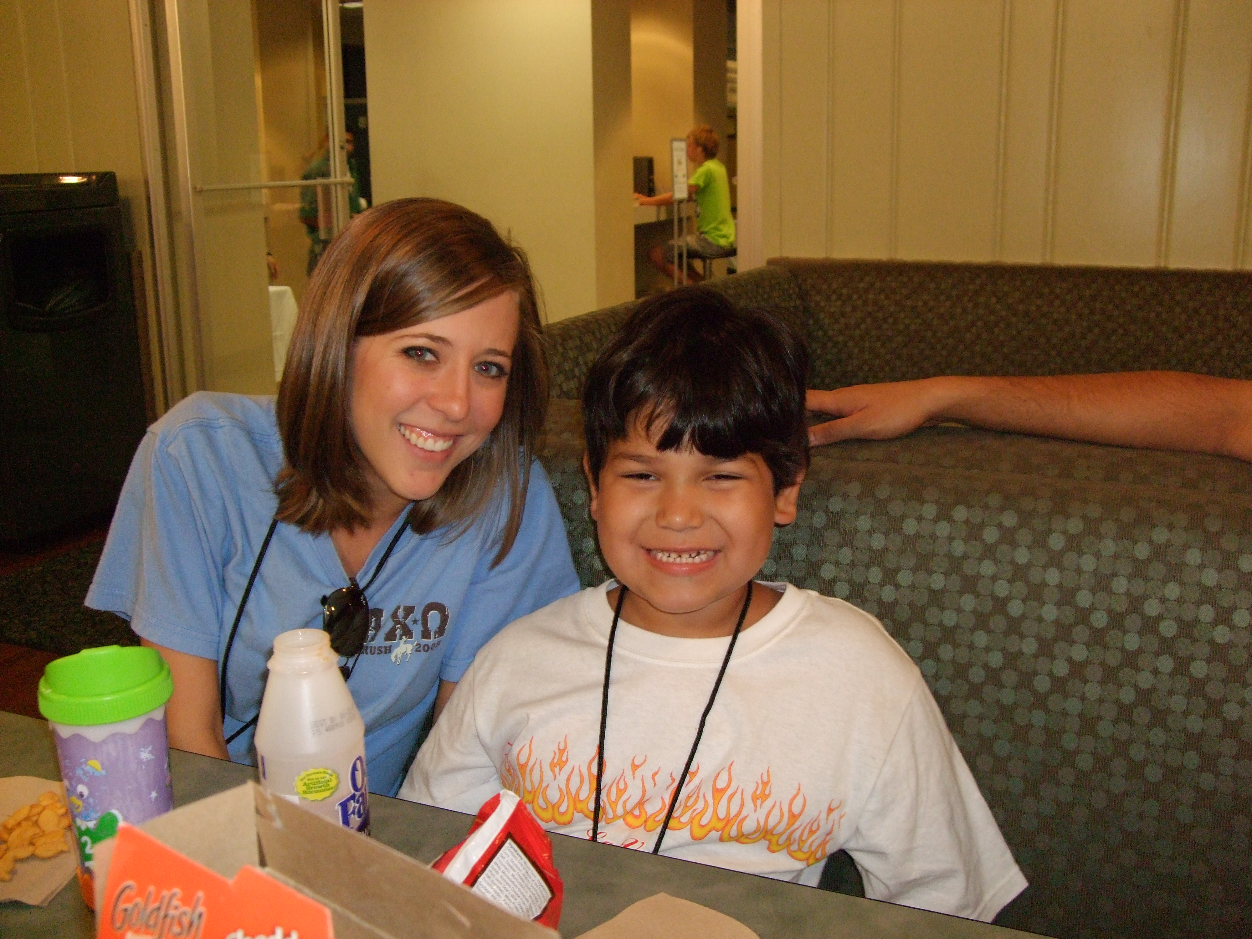 Autism Summer Day Camp 1