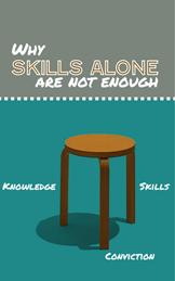 Skills Alone