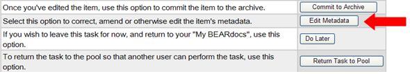 ETD Edit Metadata