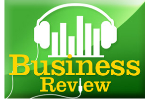 Main Page Slider - Business Review