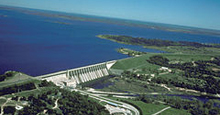 Lake Whitney/Whitney Reservoir