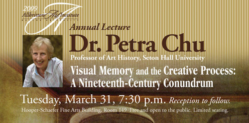 Lecture-PetraChu