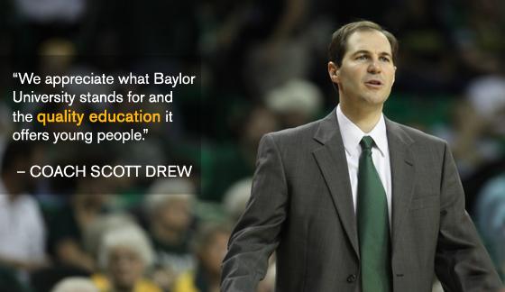 Scott Drew