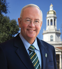 Judge Ken Starr profile